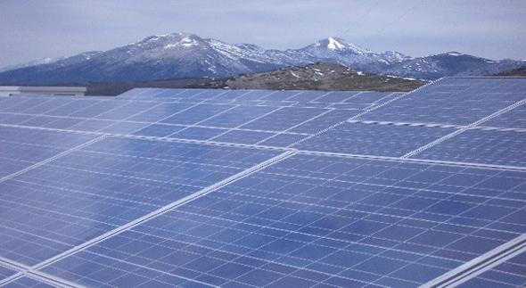 Solar 2001 in Solar Energy in 2001